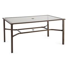 Outdoor Oasis™ Newberry Rectangular Table
