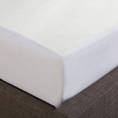 Levinsohn All In One Bed Block Zippered Mattress Protector