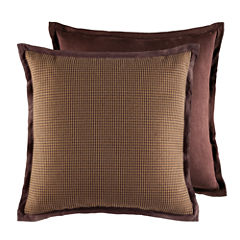 Croscill Classics Highlands Euro Sham