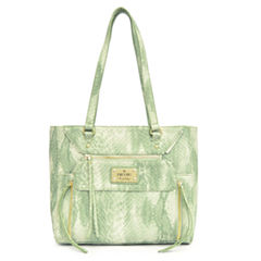 nicole By Nicole Miller Charlie Tote Bag