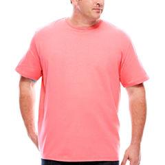 The Foundry Big & Tall Supply Co. No Pocket Fashion Tshirt