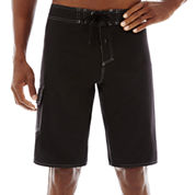 Burnside® Ripped Board Shorts