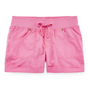 Arizona Camp Shorts - Girls 7-16 and Plus