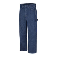 Bulwark® Mens Pre-Washed Dungarees