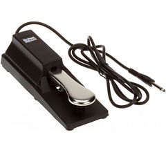 On-Stage KSP100 Keyboard Sustain Pedal