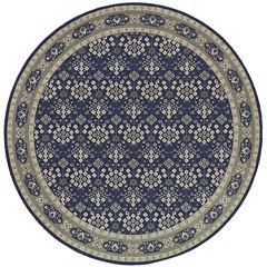 Oriental Weavers Bedale Round Rug