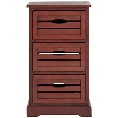 Regina 3-Drawer Cabinet