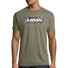 Levi's® Short-Sleeve Alberta Logo Tee