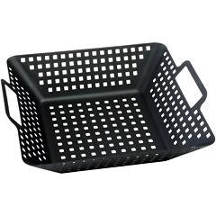 Charcoal Companion® Large Non-Stick Wok
