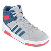 adidas® BB9TIS Boys Basketball Shoes - Big Kids