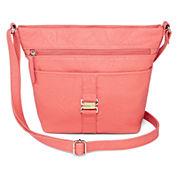 Rosetti® Linked In Crossbody Bag