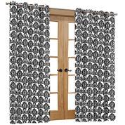 Waverly® Sun-n-Shade Luminary Indoor/Outdoor Grommet-Top Panel