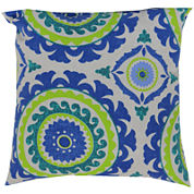 Outdoor Oasis™ Outdoor Pillow Collection