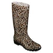 Modern Rush Stormy Rain Boots