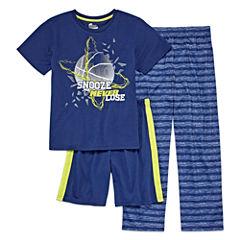 3-pc. Kids Pajama Set Boys