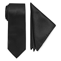 U.S. Polo Assn. Solid Tie Set