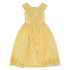 Disney Beauty and the Beast Dress Up Costume-Big Kid Girls
