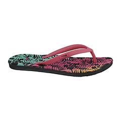 Nike® Solarsoft Girls Thong Sandals - Little Kids/Big Kids