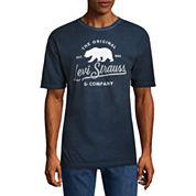 Levi'S Short Sleeve Belfort  T-Shirt