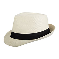 St. John's Bay Straw Panama Hat