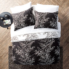 VCNY Leaf 7-pc. Comforter Set