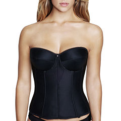 Dominique Juliet Underwire Bustier-8950