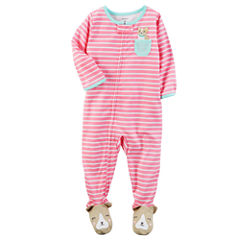Carter's Girls 1pc PJ