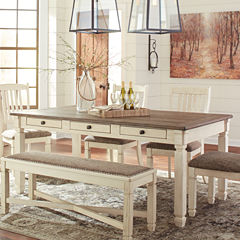 Signature Design by Ashley® Bolanburg Dining Collecion
