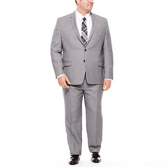 Collection Birdseye Suit Separates - Big & Tall