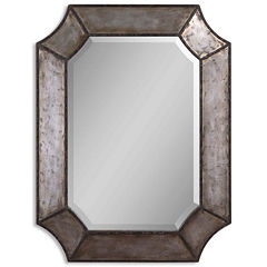 Elliot Framed Wall Mirror