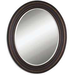 Ovesca Oval Wall Mirror