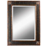 Bergamo Rectangle Wall Mirror