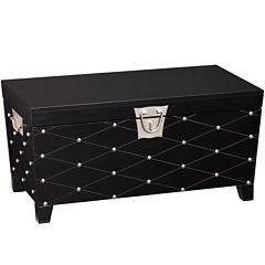 Cambridge Trunk Cocktail Table
