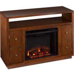 Electric Fireplaces Media Storage Furniture For The Home JCPenney