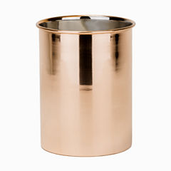 Old Dutch Polished Décor Copper Tool Caddy