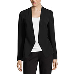 Worthington Long Sleeve Tab Blazer