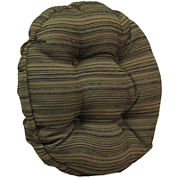 Klear Vu Harmony 2-Pack Barstool Cushions