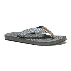 Muk Luks® Scotty Sandals