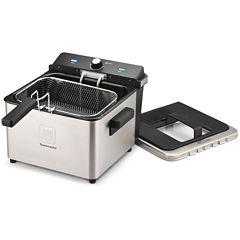 Toastmaster® 4-Liter Deep Fryer