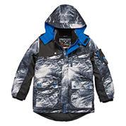 Big Chill Expedition Ski Jacket - Boys 4-7