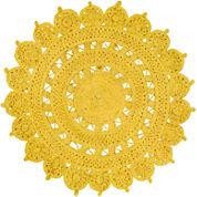 Surya Kinsley Round Rugs