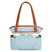 Rosetti® Linked In Double-Handle Tote