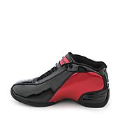 Dada Supreme mens Dada CDubbz black red basketball sneaker. PreviousNext 66f917cf49b
