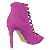 Anne Michelle Women's Perton-84 High Heel Dress Shoe. PreviousNext