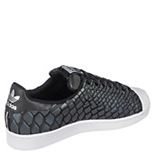 f25fa93b330 adidas Superstar Xeno Men s Black Casual Lace Up Sneakers