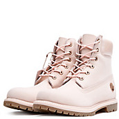 Timberland Women's 6 Inch Premium Icon Boot. PreviousNext