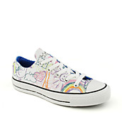 Kids All Star Chalk Ox