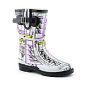 Kids Graphics II Rain Boots