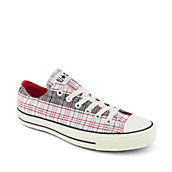Mens All Star Plaid Ox