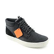 Mens Canvas Deck Chukka